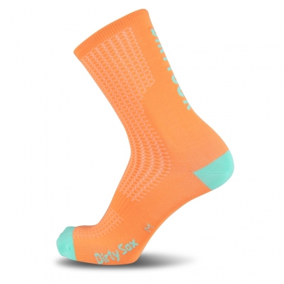 Compress - Coral/Mint - High