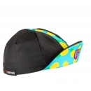 Cycling Cap - pineapple