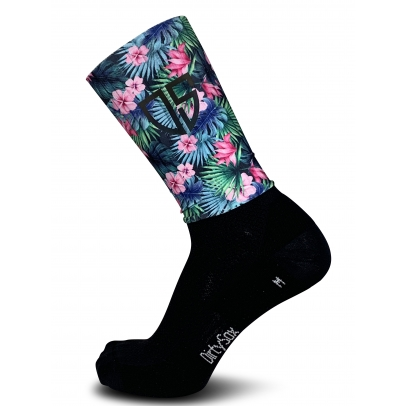 Aero Socks - Flowers