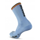 Compress - Belgium - Panache - Cycling socks - 20 cm