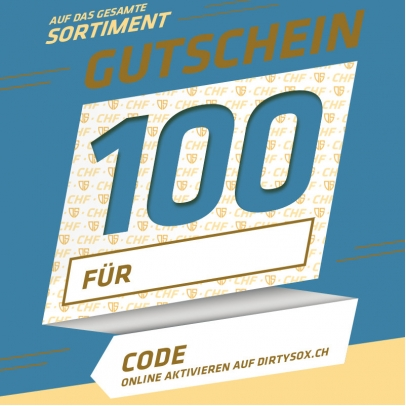 Giftcard: CHF 100