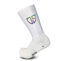 Aero Socks - White